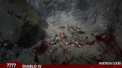 《暗黑破坏神》视频截图9