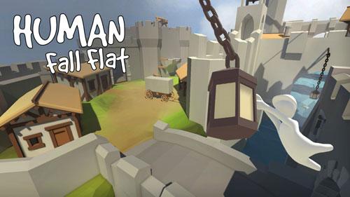 《人类:一败涂地》游戏截图1