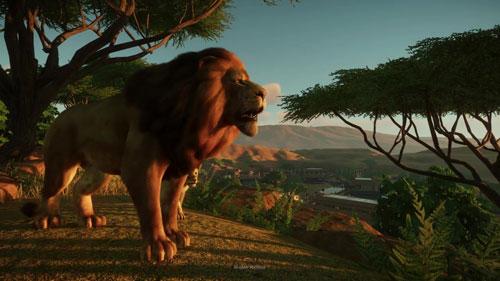 《动物园之星》游戏截图11