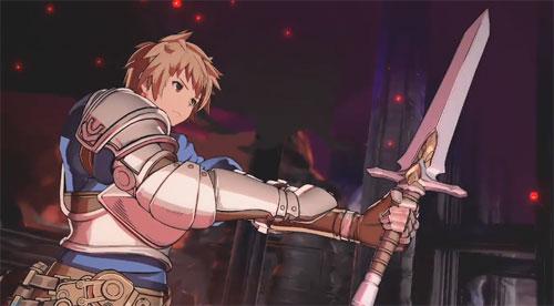 《碧蓝幻想Versus》游戏截图2