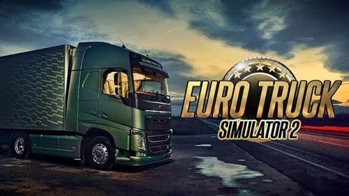 欧洲卡车模拟2游戏截图1