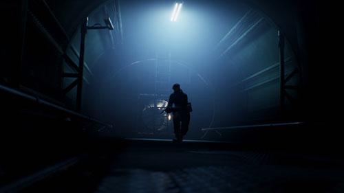 《秘密潜入:起源》游戏截图1