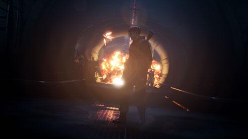 《秘密潜入:起源》游戏截图4