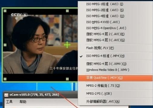 ocam屏幕录像工具图片4