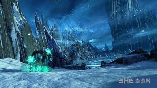 暗黑血统2游戏宣传图