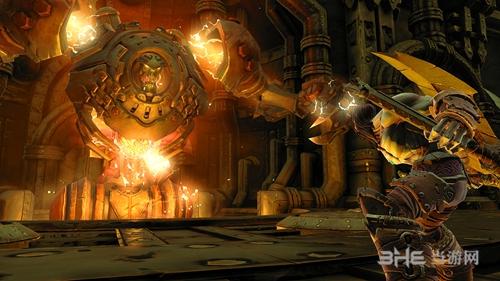 暗黑血统2游戏宣传图2