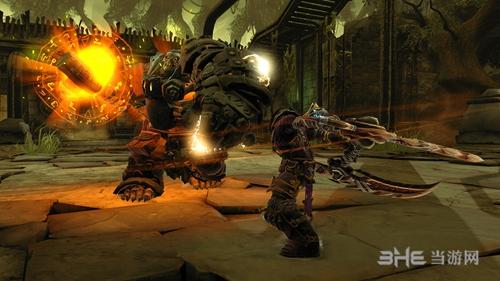 暗黑血统2游戏宣传图3