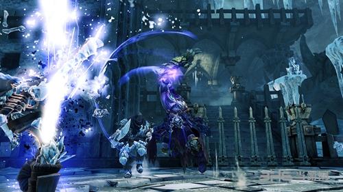 暗黑血统2游戏宣传图4