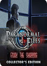 �`���n案3:享受�物(Paranormal Files: Enjoy the Shopping)PC破解版