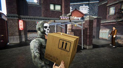 网吧模拟器游戏截图2