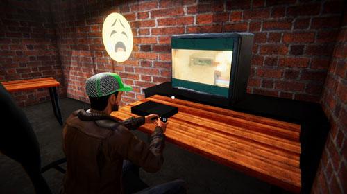 网吧模拟器游戏截图3