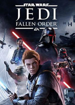 星球大�鸾^地:�E落的武士�F(Star Wars Jedi: Fallen Order)PC中文版