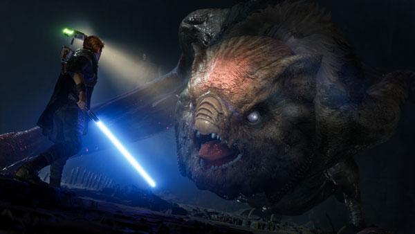 星球大战绝地:陨落的武士团截图6