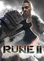 符文2(RUNE II)PC破解版
