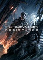 终结者:反抗军(Terminator: Resistance)PC破解版