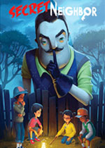 秘密�居(Secret Neighbor)PC破解版