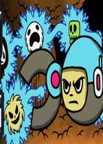 抓捕幽�`3000(Ghost Grab 3000)PC破解版