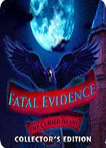 致命�C��:�{咒之�u(Fatal Evidence: The Cursed Island)PC版