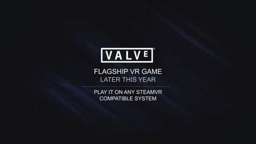 《半条命》VR新作即将推出
