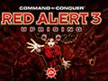 红色警戒3命令与征服