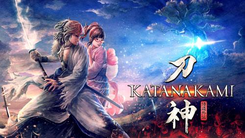 《侍道外传:刀神》游戏截图1