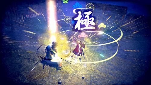 《侍道外传:刀神》游戏截图2