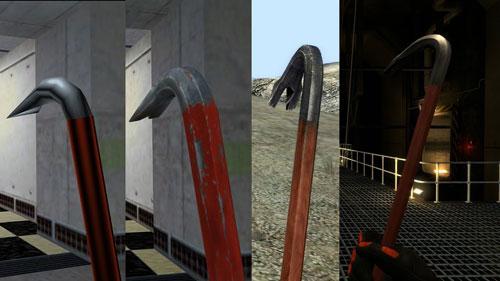 《半条命:Alyx》游戏截图2