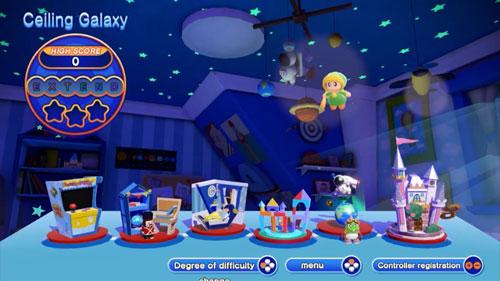 《泡泡龙:4个朋友》游戏截图1