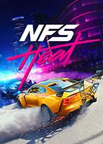 极品飞车21:热度PC中文版