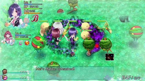 《欧米伽迷宫:人生》游戏截图2