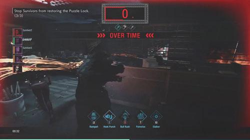 《生化危机》抵抗计划游戏截图9