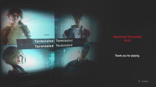 《生化危机》抵抗计划游戏截图10