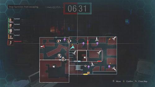 《生化危机》抵抗计划游戏截图11