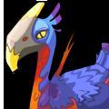 变异的恐鸟