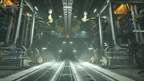 《机甲战士5:雇佣兵》游戏截图8