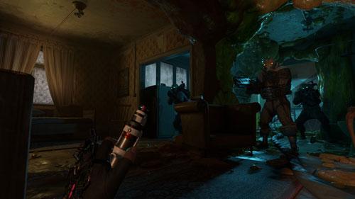 《半条命:Alyx》游戏截图6