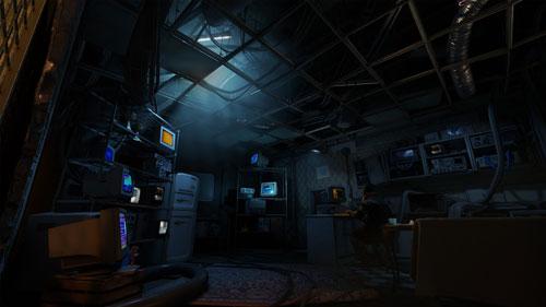 《半条命:Alyx》游戏截图7