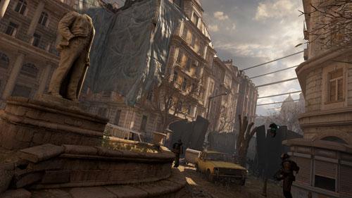 《半条命:Alyx》游戏截图8