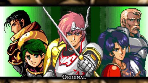 《梦幻模拟战》游戏截图5