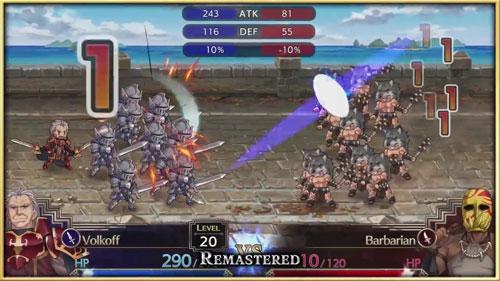 《梦幻模拟战》游戏截图7