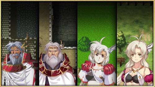 《梦幻模拟战》游戏截图8