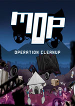 清扫大行动(MOP Operation Cleanup)PC破解版