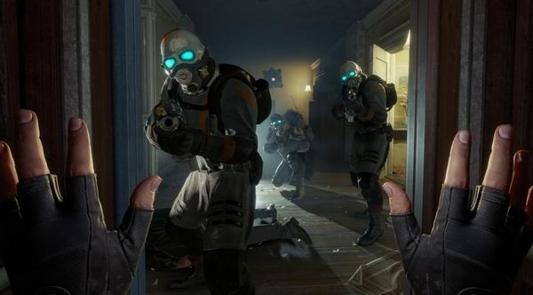 狙击手幽灵战士契约游戏截图