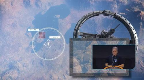 《星际公民》演示截图5