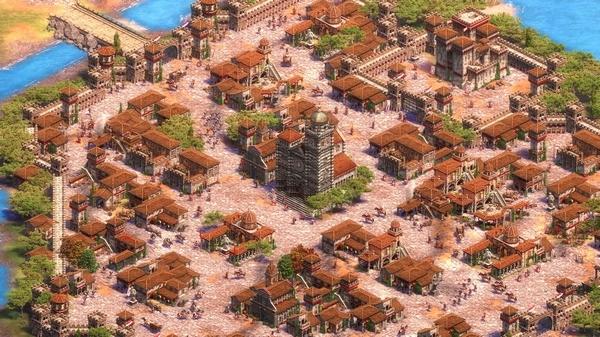 帝国时代2决定版游戏图片1