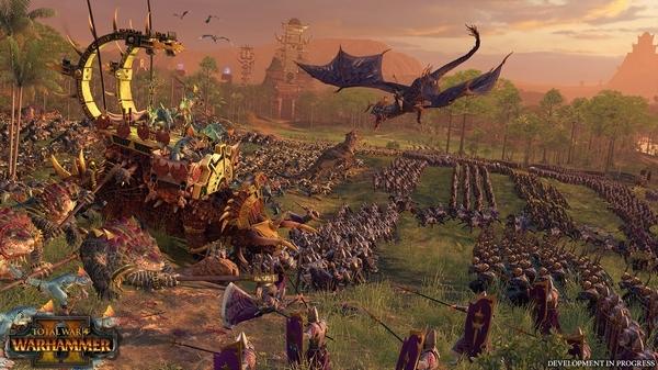 全面战争战锤2游戏图片4