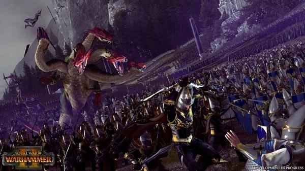 全面战争战锤2游戏图片3