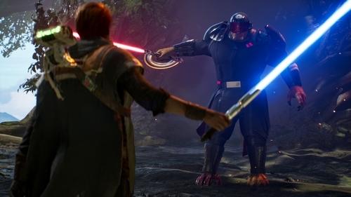 星球大战绝地陨落的武士团游戏图片2