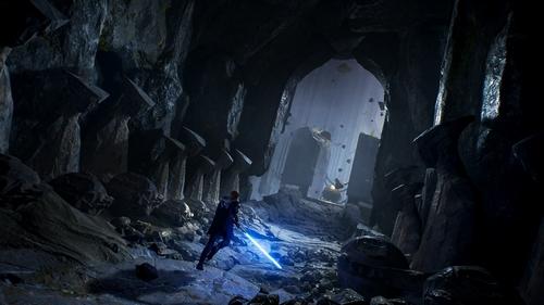星球大战绝地陨落的武士团游戏图片1