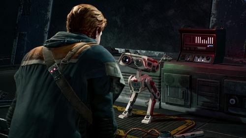 星球大战绝地陨落的武士团游戏图片3